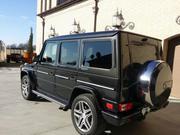 Mercedesbenz Gclass 5.5L 5461CC V8